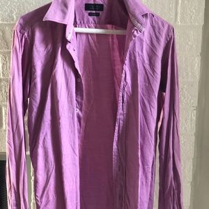Long Sleeve / light purple